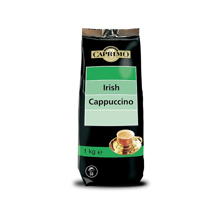 Cappuccino instant Irish Caprimo