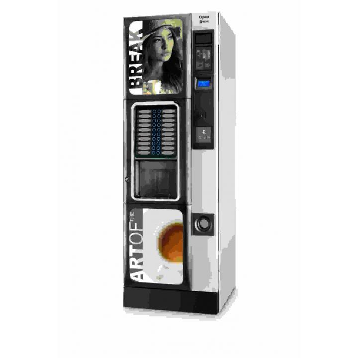 Automat cafea Opera Necta