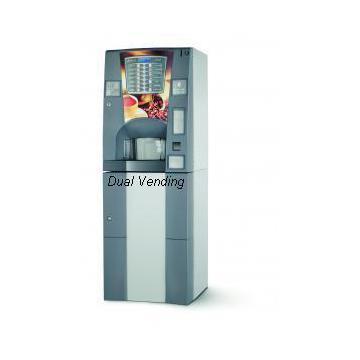 Automat de cafea Brio 3