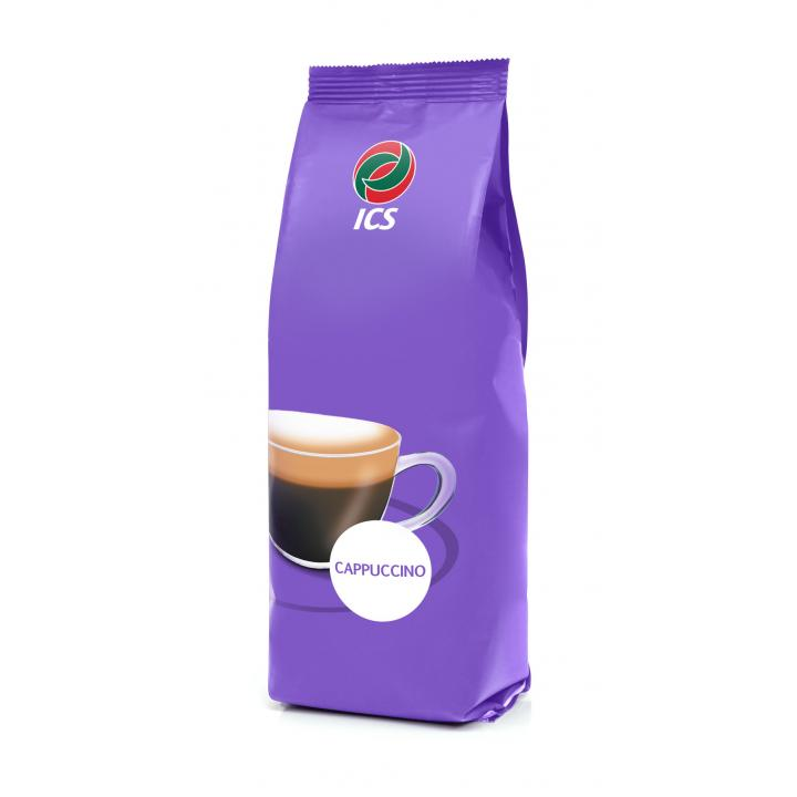 Cappuccino instant 3 in 1 ICS