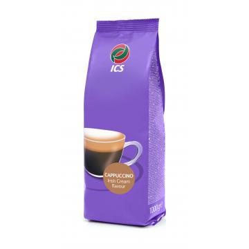 Cappuccino instant cu whiskey pentru automate de cafea