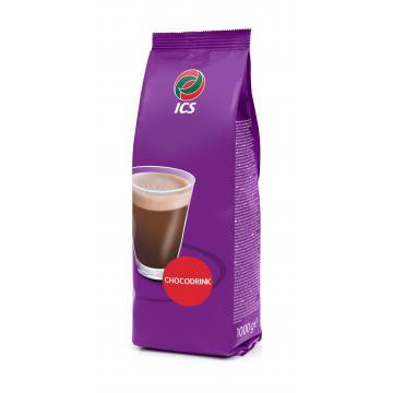 Ciocolata calda pentru automate de cafea ICS Red