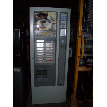 Automat de cafea Necta Spazio C6-C7