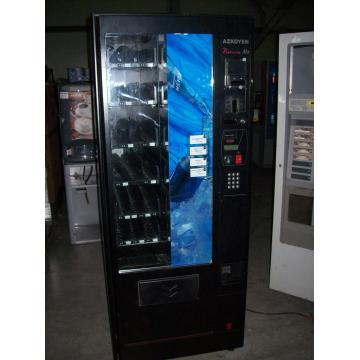 Automat bauturi reci Snack Azkoyen