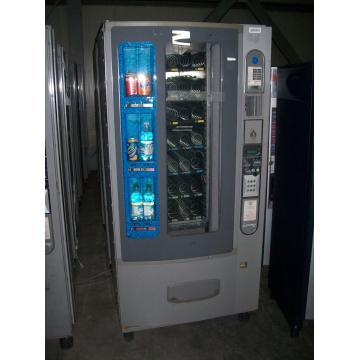 Automat bauturi reci / snack-uri Lenny 7 Yarp