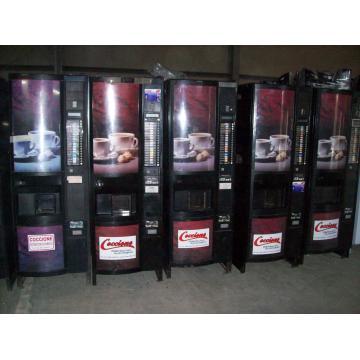 Automat cafea Rhea Luce
