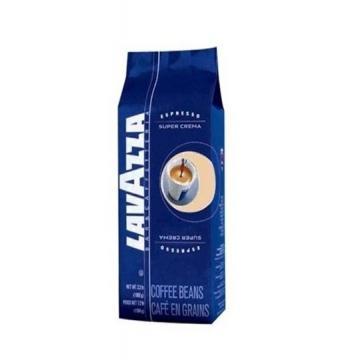 Cafea boabe Lavazza Super Crema 1kg.