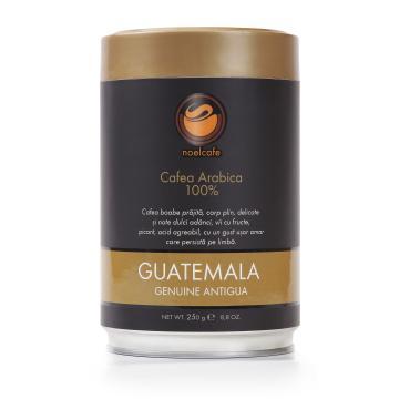 Cafea Guatemala Genuine Antigua