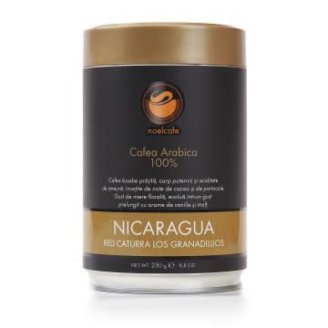 Cafea Nicaragua Red Caturra, Los Granadillos