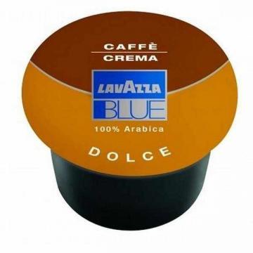 Capsule cafea Lavazza Blue - Cafe Crema Dolce