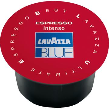 Capsule cafea Lavazza Blue - Espresso Intenso