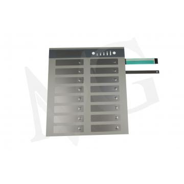 Tastatura automat vending Spazio