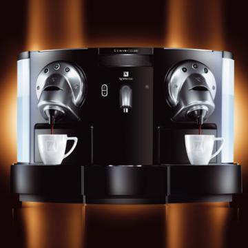 Espressor Nespresso CS 200