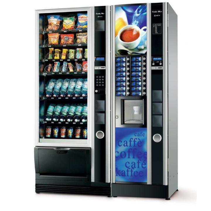 Inchiriere automate cafea si vending