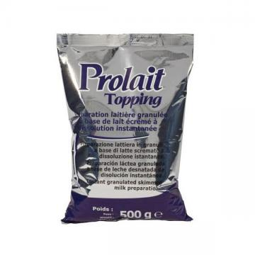 Lapte granulat Prolait Topping Blue - 500g
