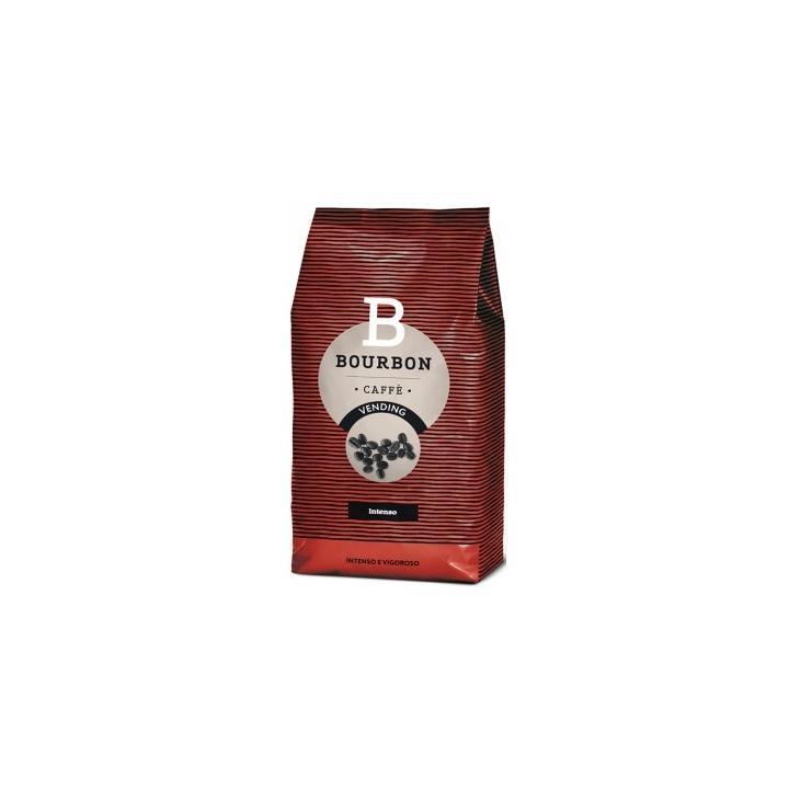 Cafea boabe Lavazza Bourbon Intenso 1 kg