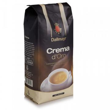 Cafea Dallmayr Crema D'Oro 1 kg