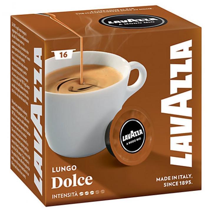 Cafea Lavazza A Modo Mio 16 capsule