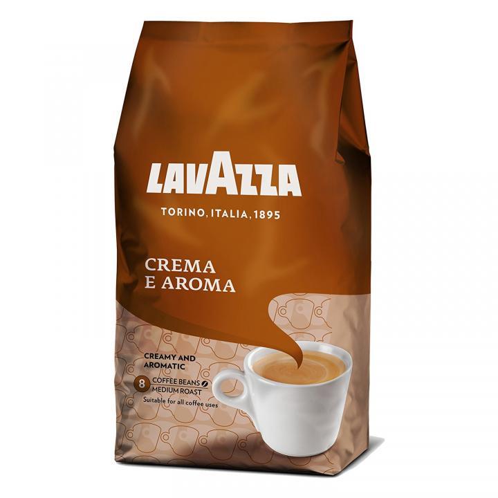 Cafea Lavazza Crema e Aroma 1kg