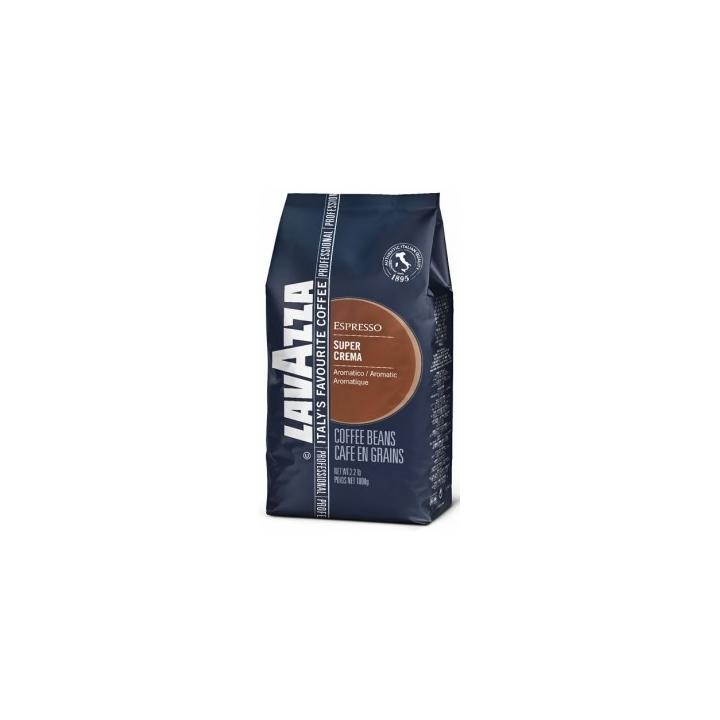 Cafea Lavazza Super Crema 1kg