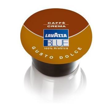 Capsule cafea Lavazza Blue 9 g