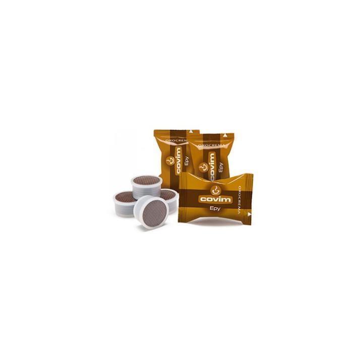 Capsule cafea Lavazza Point Covim Orocrema (100 buc)