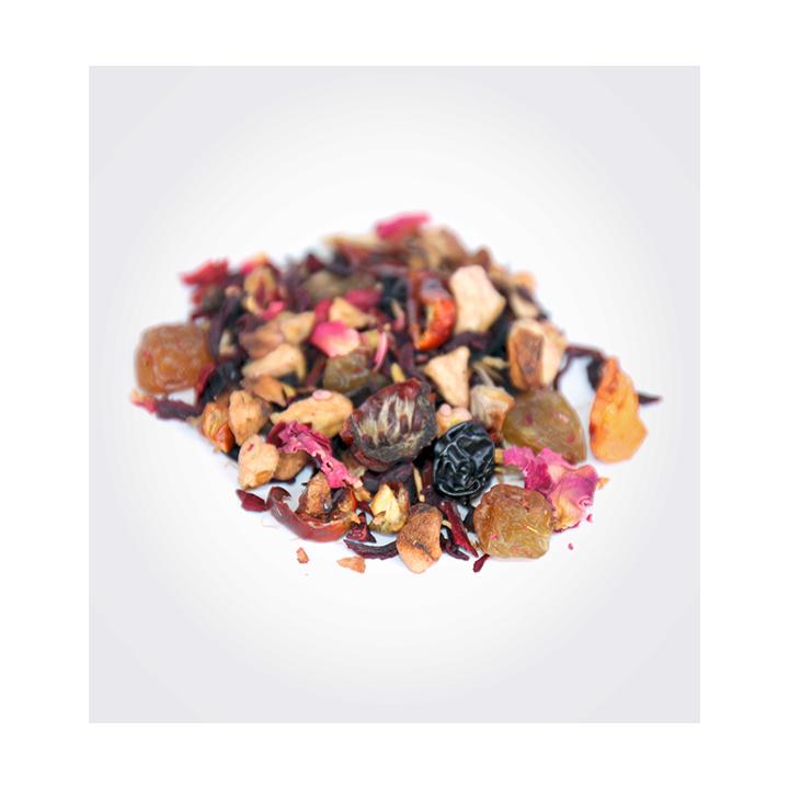 Ceai fructe pentru infuzie Fruit Symphony 250gr