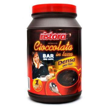 Ciocolata calda densa Ristora - 1 kg