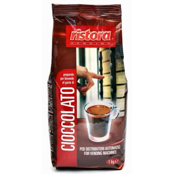 Ciocolata calda Ristora Rosso