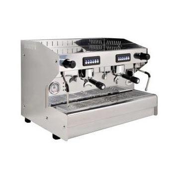 Espresor cafea profesional Jolly Automatica - 2 grupuri