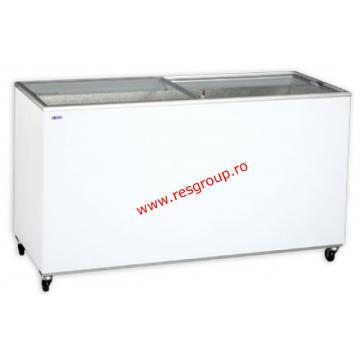 Lada frigorifica congelatoare UDD 400 SC