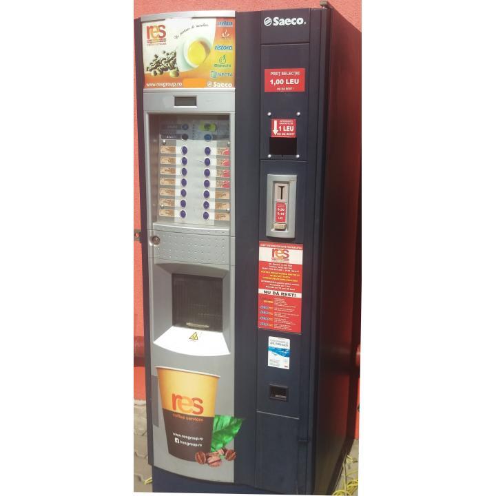 Automate cafea Saeco SG500New / Ouartzo500 second hand