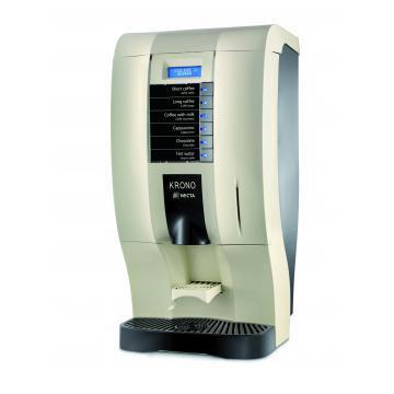 Espressor cafea instant Necta Krono