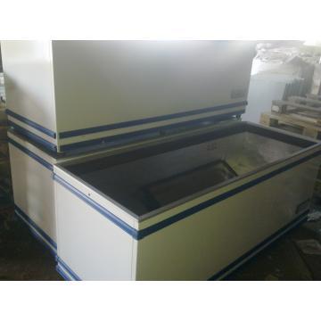 Lada frigorifica AHT Salzburg
