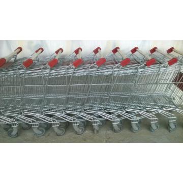 Carucior de supermarket 90L