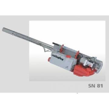 Generator de ceata termica-SWINGFOG SN 81