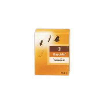 Larvicid pt. combaterea larvelor si insectelor Baycidal WP25
