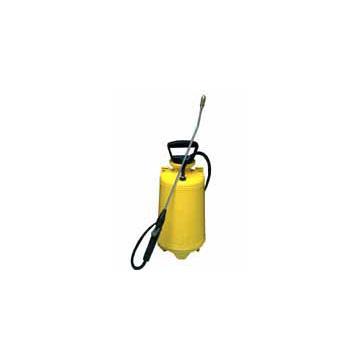 Pompa pentru tratamente de dezinfectie si deparazitare