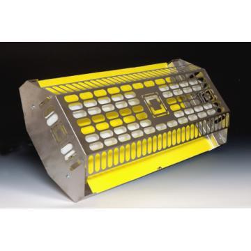 Capcane UV Insect killer cu placa adeziva FLY PRO 16S