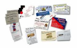 Carti de vizita