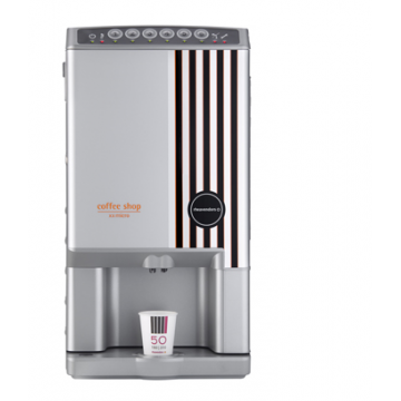 Automat cafea instant Rheavendors XX Micro