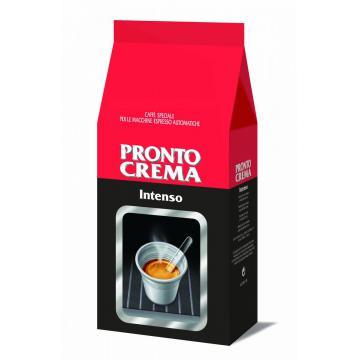 Cafea boabe Lavazza Pronto Crema Intenso 1kg