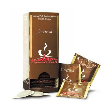 Cafea doza (pods) Covim Orocrema - 7 gr