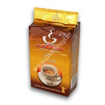 Cafea macinata Covim Oro 250g