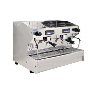 Espressor profesional de bar Automatica 2 grupuri Jolly