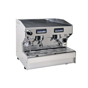 Espressor profesional de bar Jolly - Compact Aut. 2 grupuri