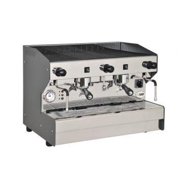 Espressor profesional de bar semiautomat 2 grupuri Jolly