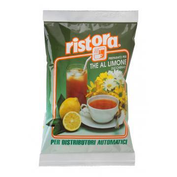 Ceai solubil lamaie Ristora