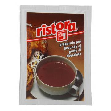 Ciocolata calda Ristora - plic 20 g