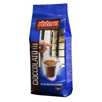 Ciocolata calda Ristora Plus